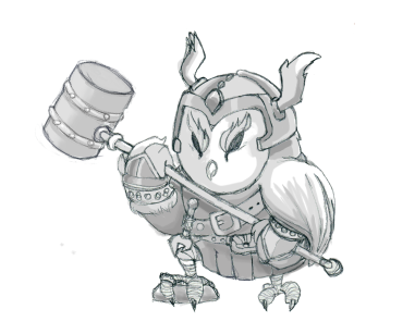 owl-sketch